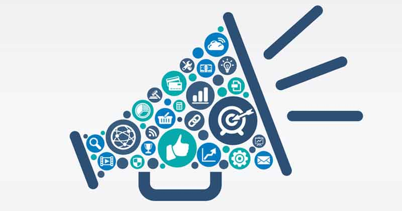Gagasan dan gagasan pemasaran daring yang praktis dan praktis