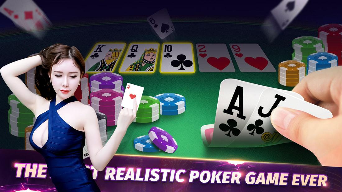 Ikuti Cara Temukan Situs Judi Online Kartu Terbaik Ala Pecinta Poker