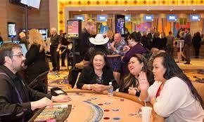 Casinos of the Pacific Northwest
